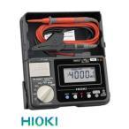 日置電機(HIOKI) 絶縁抵抗計 デジタル5レンジ IR4051-10