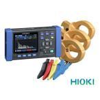 日置電機(HIOKI) クランプオンパワーロガー(セット販売品) PW3360-91