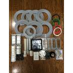 第二種電気工事士試験材料 セット!端子台付き  29年問題集付