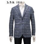 L.B.M 1911 エルビーエム メンズ ウール ジャケット 2