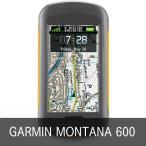 ガーミン Garmin MONTANA 600 英語版 日本語メニュー表示設定済み 送料無料