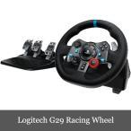 Yahoo!DERESHOP特価セール Logitech G29 Driving Force Feedback Racing Wheel ロジテック レーシングホイール 輸入品