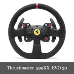限定セール スラストマスター Thrustmaster 599XX EVO 30 Wheel Add-On PC/PS3/PS4/Xbox One 対応