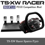 限定セール スラストマスター Thrustmaster TS-XW Racer Sparco P310 Competition Mod レーシング ホイール PC/XOne 対応 送料無料