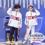 Yahoo!DERISキッズ ダンス衣装 ヒップホップ 2点セット HIPHOP 子供 上下セットアップ 男の子 女の子 ダンス衣装 ジャズダンス ステージ衣装 体操服 練習着