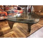 イサム・ノグチ ノグチテーブル コーヒーテーブル 19mm ガラス天板 in-inv0001-038