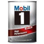 Mobil1 モービル1 エンジンオイル 5W-50 SN 1L缶【desir de vivre】