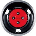 HONDA ホンダ N-BOX SLASH エヌボックススラッシュ 純正 14インチアルミホイール MC-001(ブラック塗装)/1本[年式2014.12〜次モデル]