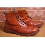 Tricker's トリッカーズ ブーツ 5180 定番 カントリーブーツ