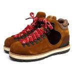 VISVIM ビズビム ブーツ Serra Pizi Hiking Boots マウンテンブーツ セラ