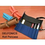 DELFONICS/デルフォニックス ロールペンケース EN76