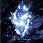 FINAL FANTASY The Preludes since 1987 CD TGS 2019 会場限定 ファイナルファンタジー プレリュード 新品