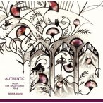�Х쥨����å���CD�������¡�MIWA HOSHI��MUSIC FOR BALLET CLASS Vol.4 AUTHENTIC��CD��