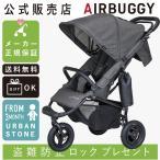 (新商品) エアバギー ココ ブレーキ EX リミテッド 16AW限定 新色 ベビーカー 3輪 coco brake *送料無料*プレゼント付*(AirBuggy 公式販売店)