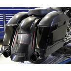 バガー ロープライスキット 09-13年 ツーリングモデル トリバーライト仕様