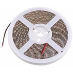 植物育成ライト 植物LED 5:1 LED 5メートル ストリップライト 60pcs 植物育成用 12V 防水 植物ledライト 室内栽培ラ