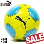 サッカーボール プーマ PUMA EVOPOWER Graphic 3 J 4号球 5号球