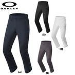 スポーツウェア ジャージ パンツ メンズ オークリー OAKLEY ENHANCE TECHNICAL JERSEY PANTS 8.7 あすつく
