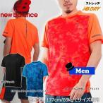 メンズ ランニングウエア ニューバランス NEWBALANCE インテンシティショートスリーブTシャツ