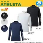 予約販売(10月中旬) サッカーウェア ジュニア アンダー アスレタ ATHLETA ジュニアパワーインナーシャツ