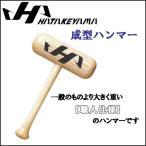 野球 ハタケヤマ HATAKEYAMA 成型ハンマー グラブ グローブ 型付け