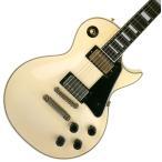 Orville by Gibson Les Paul Custom (Alpine White)