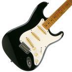 Fender Japan ST57-55 E Serial (Black)