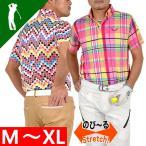 ゴルフポロシャツ 大きいサイズ カジュアル