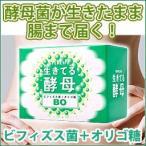 酵素 / 酵母 / サプリメント / ダイエット / スパーライフ 生きてる酵母BO 2.2g×30包