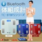 Touch Bluetooth 体重体組成計 TC-BTBFS