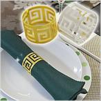 ナプキンリング ライモン ( テーブルナプキン ナプキンホルダー 飾り おしゃれ レストラン )