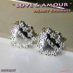 LOVE&AMOUR チャーム アクセサリー パーツ