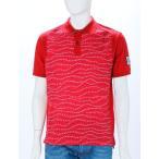 ショッピングmoncler モンクレールガムブルー MONCLER GB ポロシャツ 半袖 メンズ 8310980 84628 パープル 目玉商品3弾