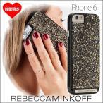 【限定コラボ正規品】【iPhone6s/iPhine6】◆Rebecca Minkoff(レベッカ・ミンコフ)Brilliance【Bl