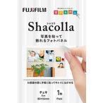富士フィルム シャコラ(shacolla) 壁タイプ チェキサイズ