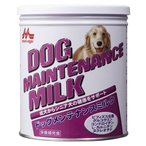 成犬・シニア犬の健康維持サポート用ミルク