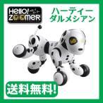【オープン記念限定特価】タカラトミー オムニボットOmnibot Hello! Zoomer ハロー!ズーマー ハーティーダルメシアン