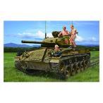 ブロンコ 1/35 M24チャーフィー軽戦車フランス軍仕様(インドシナ戦争) プラモデル CB35166(D0469)