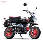 フジミ 1/12 モンキー くまモンVer. プラモデル バイクシリーズ No.20(E5234)