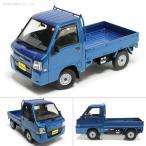 アオシマ 1/24 スバル 11 サンバートラック WRブルーリミテッド プラモデル ザ・ベストカーGT No.22(E9479)