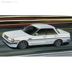 フジミ 1/24 トヨタ クレスタ GTツインターボ GX71 窓枠マスキングシール付 プラモデル 峠シリーズ No.14(F3265)