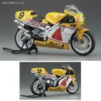 """ハセガワ 1/12 Honda NSR500 """"HBホンダ""""(1989 WGP500) プラモデル 21714(F3802)"""