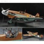 ハセガワ 1/32 メッサーシュミット Bf109F-4 Trop プラモデル ST31(F6259)