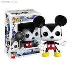 POP! ディズニー エピック ミッキー ミッキーマウス フィギュア ファンコ(F7646)