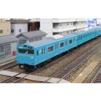 4411 グリーンマックス JR103系体質改善車 阪和線 K612編成2012 6両セット(動力付き) Nゲージ 鉄道模型 (N5558)