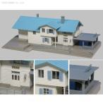 23-245B カトー KATO 高原の駅舎 ヨーロピアン Nゲージ 鉄道模型 (N6082)