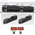98005 トミックス TOMIX EF63形電気機関車(1次形・茶色)セット (2両) Nゲージ 鉄道模型 (N6717)