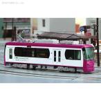 NT149 モデモ 東京都電8800形 ローズレッド Nゲージ 鉄道模型 (N7012)