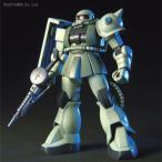 バンダイ 1/144 HGUC 機動戦士ガンダム MS-06F ザクII 量産型 プラモデル(T9841)