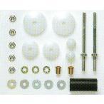 タミヤ ミニ四駆グレードアップパーツ GP.391 大径スタビヘッドセット(11mm/15mm)(W0130)